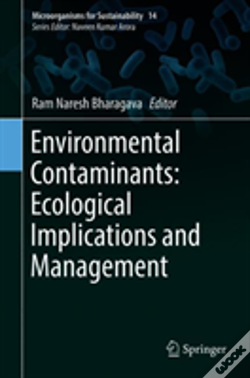 Wook.pt - Environmental Contaminants: Ecological Implications And Management