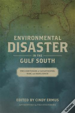 Wook.pt - Environmental Disaster In The Gulf South