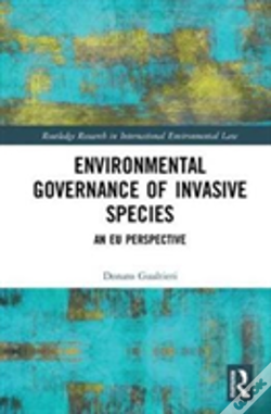 Wook.pt - Environmental Governance Of Invasive Species