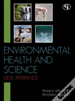 Environmental Health And Science Desk Reference