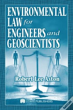 Wook.pt - Environmental Law For Engineers And Geoscientists