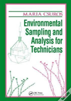 Wook.pt - Environmental Sampling And Analysis For Technicians
