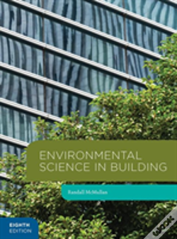 Wook.pt - Environmental Science In Building