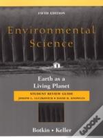 Environmental Sciencestudent Review Guide