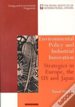 Environmental Standards And Industrial Innovation