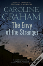 Envy Of The Stranger