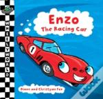 Enzo The Racing Car