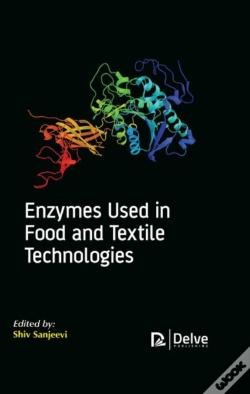 Wook.pt - Enzymes Used In Food And Textile Technol
