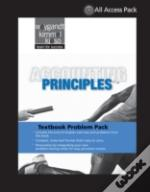 Eoc-Only Version Of Weygandt, Accounting Principles, 11 Revised Edition