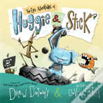 Epic Adventures Of Huggie Stick The