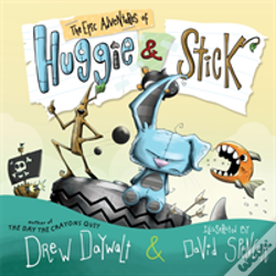 Wook.pt - Epic Adventures Of Huggie Stick The