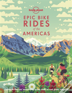 Wook.pt - Epic Bike Rides Of The Americas