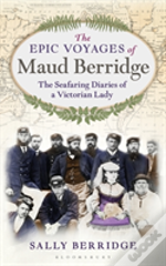 Epic Voyages Of Maud Ber Tpb Ex Air