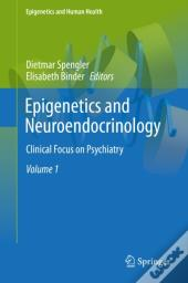 Epigenetics And Neuroendocrinology