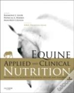 Equine Applied & Clinical Nutrition