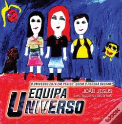 Wook.pt - Equipa Universo