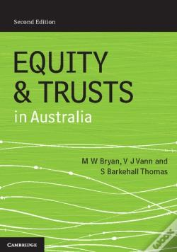 Wook.pt - Equity And Trusts In Australia