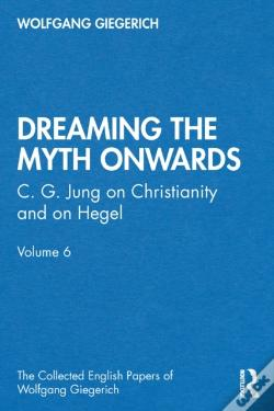 Wook.pt - &Quote;Dreaming The Myth Onwards&Quote;