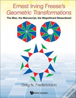 Wook.pt - Ernest Irving Freese'S Geometric Transformations