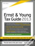 Ernst & Young Tax Guide