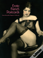 Erotic French Postcards