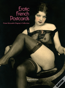 Wook.pt - Erotic French Postcards