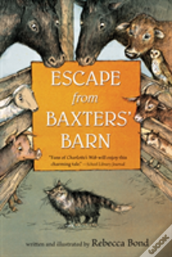 Wook.pt - Escape From Baxters Barn