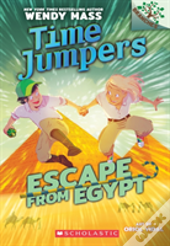 Escape From Egypt