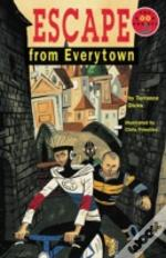 Escape From Everytown
