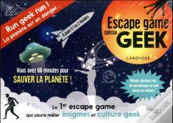 Wook.pt - Escape Game Geek