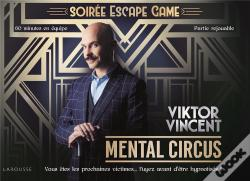 Wook.pt - Escape Game Mental Circus
