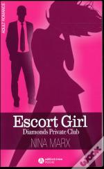 Escort Girl - Diamonds Private Club