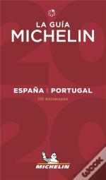 Espana & Portugal - La Guida Michelin 2020