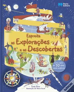 Wook.pt - Espreita as Explorações e as Descobertas