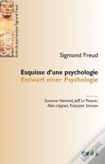 Esquisse D'Une Psychologie