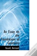 Essay On The Foundations Of Geometry