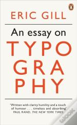 Essay On Typography