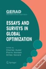 Essays And Surveys In Global Optimizatio