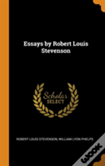 Essays By Robert Louis Stevenson