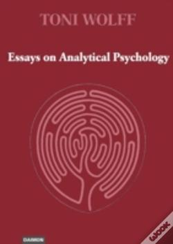 Wook.pt - Essays On Analytical Pschology