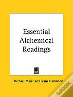 Essential Alchemical Readings