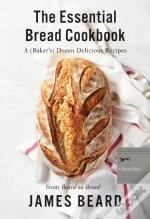 Essential Bread Cookbook