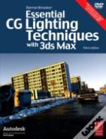 Essential Cg Lighting Techniques With 3ds Max