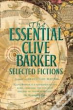 Essential Clive Barker