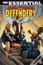 Essential Defenders