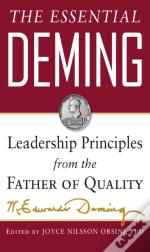 Essential Deming