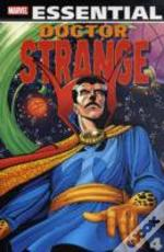 Essential Doctor Strange