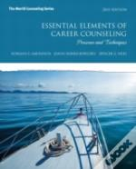 Essential Elements Of Career Counesling