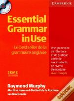 Essential Grammar In Use (2e Édition)