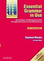Essential Grammar In Use German Edition (Klett Version)